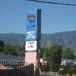 Foto van Americas Best Value Inn & Suites Canon City