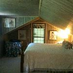 Foto Roan Mountain Bed and Breakfast