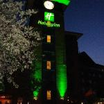 Foto van Holiday Inn London Sutton