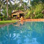  Paradise Eco Resort Siem Reap - Pool and Garden