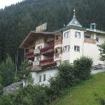 Photo de Familienhotel Seetal