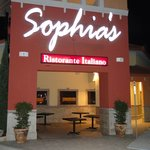 Sophia's Ristorante Italiano