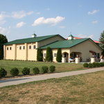 Breaux winery tasting room
