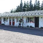  Harbour Motel, Murray Harbor, PEI
