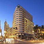 Photo of AC Hotel Malaga Palacio by Marriott Málaga
