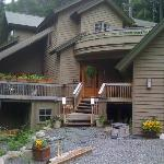 Φωτογραφία: Hidden Creek Bed and Breakfast