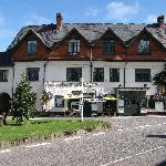 The Crown Hotel, Exford Foto