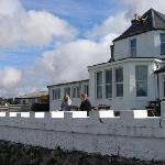 Photo de Aultbea Hotel