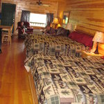 Angler's White River Resort
