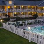 Foto van Quality Inn Lake George