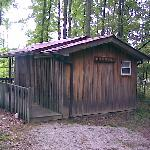  Anderson Cabin