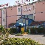 Photo of Bonsai Hotel