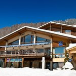 Best Western Alpen Roc