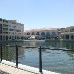 Foto di Marriott Executive Apartments Dubai Green Community