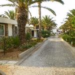 Creta Beach Hotel & Bungalowsの写真
