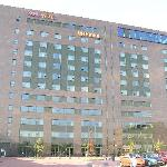 Photo de WestCord WTC Hotel Leeuwarden