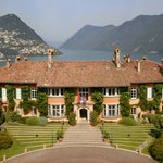 Photo of Villa Principe Leopoldo Hotel & SPA Lugano