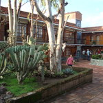 Hotel Hacienda Cuitlahuac