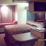Bilde fra Howard Johnson Inn and Suites Elk Grove Village O'Hare
