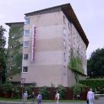 Photo de Mercure Parkhotel Gorlitz