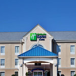 Holiday Inn Express Suites Orangebrg
