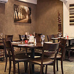 Ground Floor Restaurant (