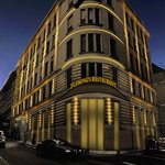 Photo de Fleming's Deluxe Hotel Wien-City