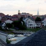 Portsmouth Harbor Inn and Spa Foto