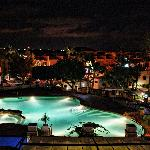 Photo de Hotel La Laguna Spa & Golf