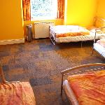  Snowdon Lodge Room 1 typical room