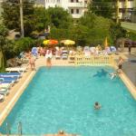 Baris Apartments and Hotel