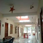 Foto de The Villa Manikandan Guest House