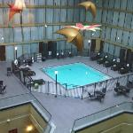 Bilde fra Ramada Plaza Hotel - Downtown Convention Center