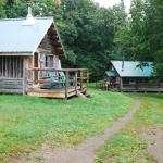 Photo of Little Lyford Lodge and Cabins Greenville