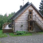 Little Lyford Lodge and Cabins의 사진