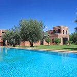 Villa Alouna