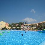 Aqualand Resort Foto
