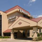 ‪Drury Inn & Suites Houston West‬