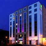 Photo de Holiday Inn Express London-Watford Junction