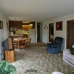 Kenai River Hideaway Bed & Breakfastの写真