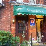 Welcome to Swandown Hotel