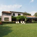 Foto Bed and Breakfast Villa Beatrice
