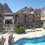 Photo of El Wady El Mouqudess Hotel