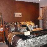 Photo de The Master Suite Bed and Breakfast