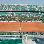 Stade Roland Garros