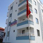  hotel evren