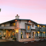 BEST WESTERN PLUS Encina Lodge & Suites Santa Barbara