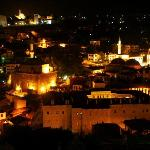 Safranbolu at night