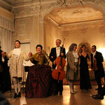 Musica A Palazzo