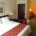 Bilde fra Springhill Suites Minneapolis Eden Prairie